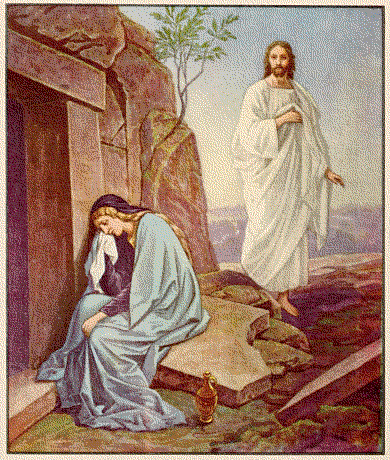Easter Sunday Jesus Resurrection
